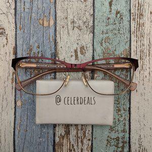 Coach HC5067 Women's Eyeglasses /VE207
